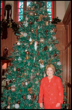 Joans tree