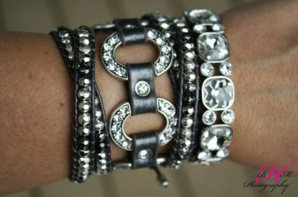 It's a Wrap, Starlet and Most Wanted bracelets